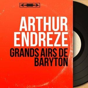 Arthur Endrèze 歌手頭像