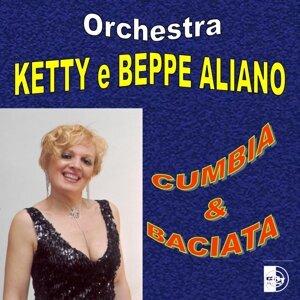 Ketty & Beppe Aliano 歌手頭像