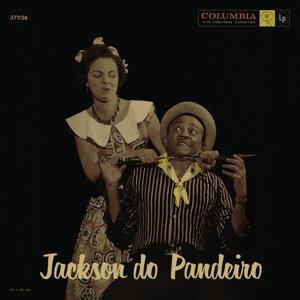 Jackson do Pandeiro 歌手頭像
