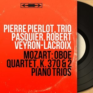 Pierre Pierlot, Trio Pasquier, Robert Veyron-Lacroix 歌手頭像