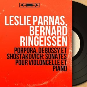 Leslie Parnas, Bernard Ringeissen 歌手頭像