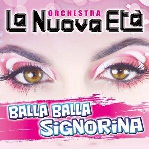 Orchestra La Nuova Età 歌手頭像
