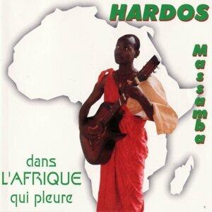 Hardos Massamba 歌手頭像