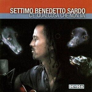 Settimo Benedetto Sardo 歌手頭像