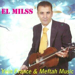 El Milss アーティスト写真
