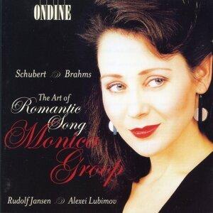 Monica Groop 歌手頭像