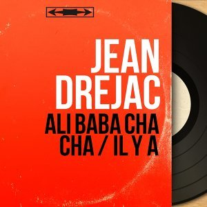 Jean Dréjac 歌手頭像