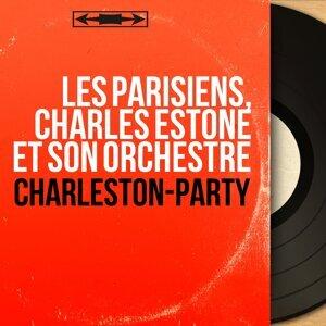 Les Parisiens, Charles Estone et son orchestre 歌手頭像