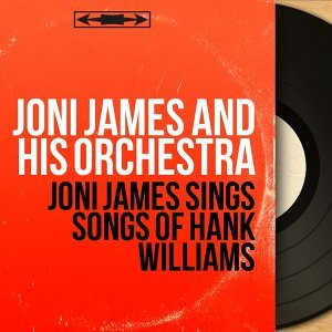 Joni James and His Orchestra 歌手頭像