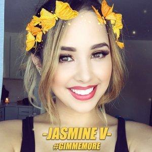 Jasmine V 歌手頭像