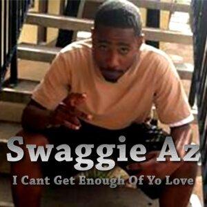 Swaggie Az 歌手頭像