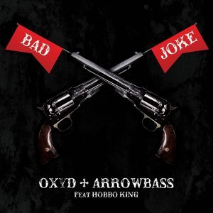 Oxyd (France), Arrowbass 歌手頭像