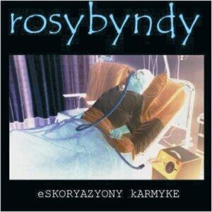 Rosybyndy アーティスト写真