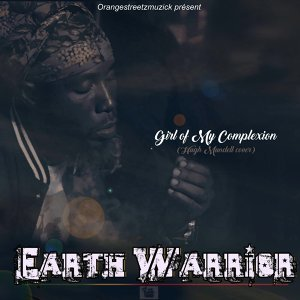 Earth Warrior アーティスト写真