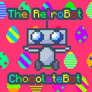The Retrobot 歌手頭像