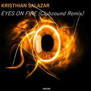 Kristhian Salazar 歌手頭像
