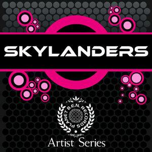 Skylanders 歌手頭像