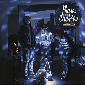 Phases Cachées 歌手頭像