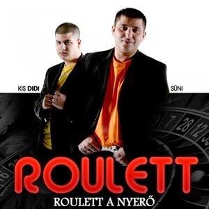 Roulett 歌手頭像