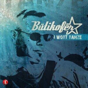 Fredy Bütikofer 歌手頭像