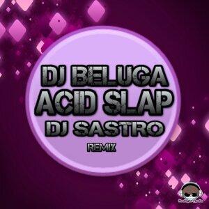 DJ Beluga 歌手頭像