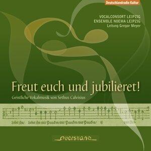Gregor Meyer, Vocalconsort Leipzig, Ensemble Noema Leipzig 歌手頭像