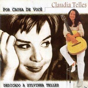Claudia Telles 歌手頭像