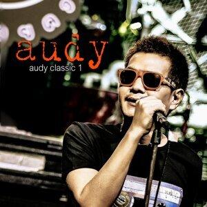 ออดี้ (Audy) 歌手頭像