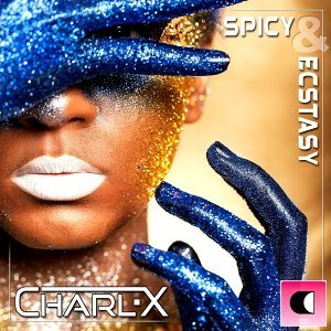 Charl - X アーティスト写真