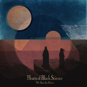 Hearts of Black Science 歌手頭像