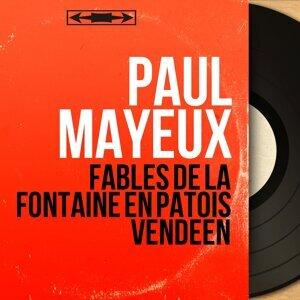Paul Mayeux 歌手頭像