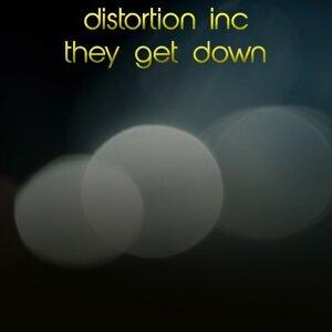 Distortion Inc