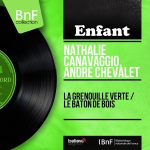 Nathalie Canavaggio, André Chevalet 歌手頭像