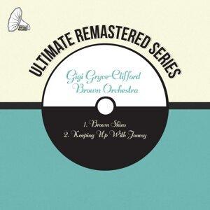 Gigi Gryce-Clifford Brown Orchestra 歌手頭像