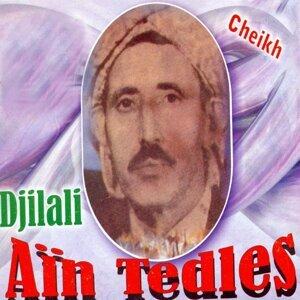Cheikh Djilali Aïn Tedles 歌手頭像