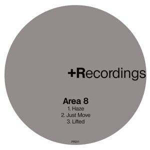 Area 8 歌手頭像