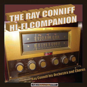 Ray Conniff and His Orchestra and Ray Conniff Chorus 歌手頭像