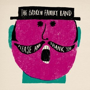 The Broken Family Band