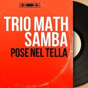 Trio Math Samba 歌手頭像