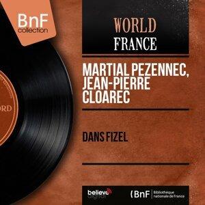 Martial Pezennec, Jean-Pierre Cloarec 歌手頭像