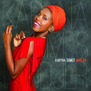 Karyna Gomes 歌手頭像