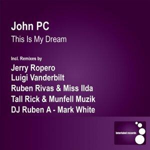 John PC 歌手頭像