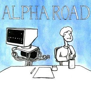 Alpha Road 歌手頭像