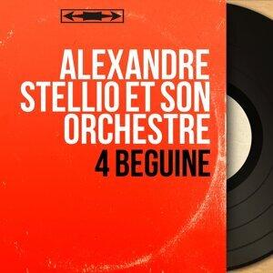 Alexandre Stellio et son orchestre 歌手頭像