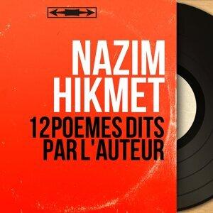 Nazim Hikmet 歌手頭像