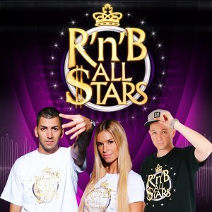 R'n'B All Stars 歌手頭像