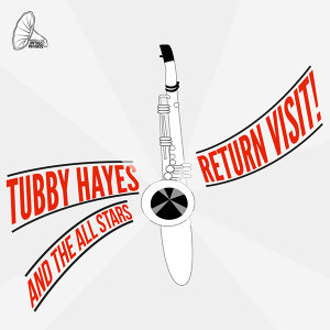 Tubby Hayes & the All Stars アーティスト写真