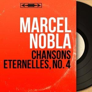 Marcel Nobla アーティスト写真