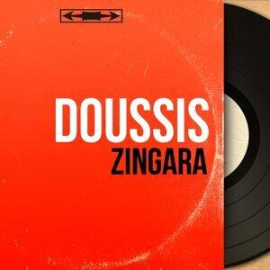 Doussis 歌手頭像