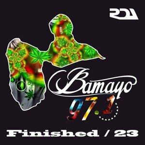 Bamayo 971 歌手頭像